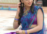 Ee Rojullo Actress Reshma Photos in Half Saree