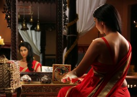 Kamna Jethmalani Photos in Chandrika Movie