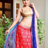 Ranjana Mishra Hot Navel Show Photos