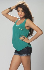 Actress Asmita Sood Hot Photoshoot Pictures 4