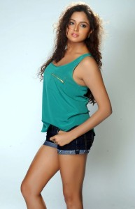 Actress Asmita Sood Hot Photoshoot Pictures 6