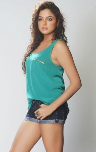 Actress Asmita Sood Hot Photoshoot Pictures 7