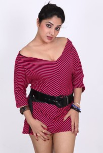 Actress Avanika Hot Sexy Photoshoot Photos Gallery 1