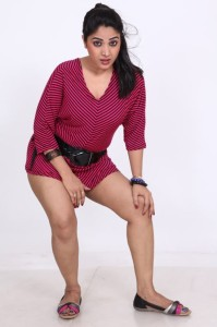 Actress Avanika Hot Sexy Photoshoot Photos Gallery 6