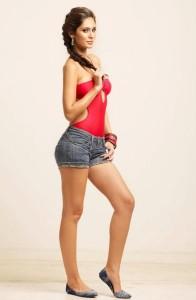 Actress Bruna Abdullah Hot Photoshoot Photos