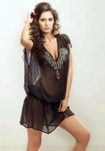 Actress Bruna Abdullah Hot Photoshoot Photos Gallery 10