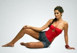 Actress Bruna Abdullah Hot Photoshoot Photos Gallery 13