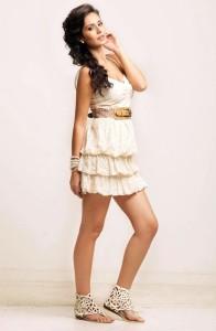 Actress Bruna Abdullah Hot Photoshoot Photos Gallery 5