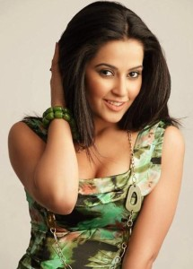 Actress Disha Pandey Hot Photoshoot Photos Gallery 3