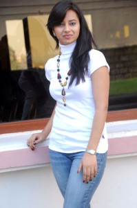 Actress Isha Chawla Cute Photos Gallery 4
