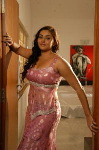 Actress Namitha Hot Spicy Pictures Gallery 2