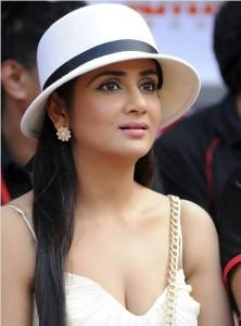 Actress Parul Yadav Hot Photos At CCL Match 1