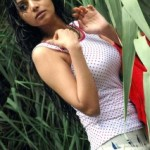 Actress Sanam Shetty Hot Sexy Photos Gallery