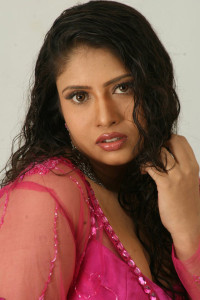 Actress Sanghavi Hot Sexy Photos Gallery 1