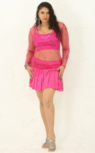 Actress Sanghavi Hot Sexy Photos Gallery 4