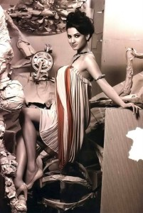 Sonal Chauhan Sexy Photoshoot Stills