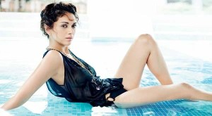 Aditi Rao Hydari Maxim Magazine September 2013 Photos