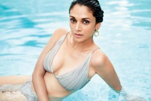 Aditi Rao Hydari Maxim Magazine September 2013 Pics