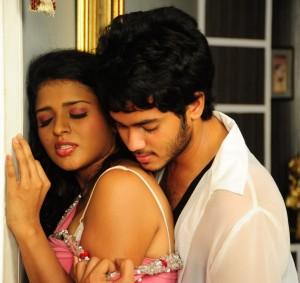 Amma Nanna Oorelithe Movie Hot Photos Gallery 4