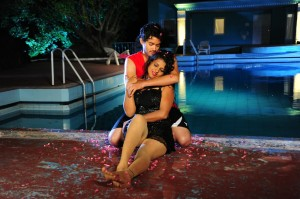 Amma Nanna Oorelithe Movie Hot Photos Gallery 6
