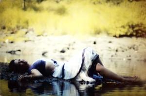 Anaika Soti Hot Photoshoot Photos in Half Saree 7