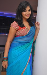 Anjali Hot Pictures At Masala Movie Audio Launch 11