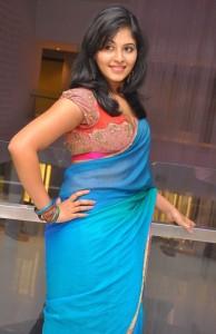 Anjali Hot Images At Masala Movie Audio Launch 13