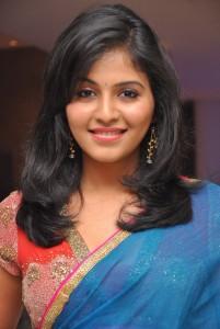Anjali Hot Photos At Masala Movie Audio Launch 19