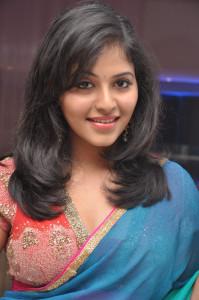 Anjali Hot Photos At Masala Movie Audio Launch 2