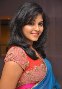 Anjali Hot Photos At Masala Movie Audio Launch 20