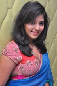 Anjali Hot Photos At Masala Movie Audio Launch 4