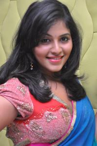 Anjali Hot Photos At Masala Movie Audio Launch 6