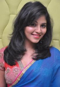 Anjali Hot Photos At Masala Movie Audio Launch 7