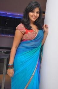 Anjali Hot Photos At Masala Movie Audio Launch 8