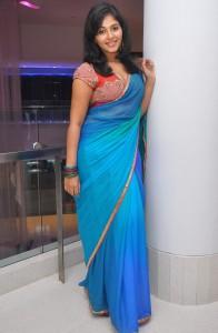 Anjali Hot Photos At Masala Movie Audio Launch 9