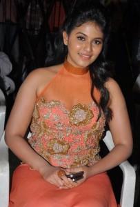 Anjali Latest Sexy Photos At Masala Movie Platinum Disc Function 10