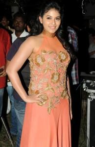 Anjali Latest Sexy Photos At Masala Movie Platinum Disc Function 12