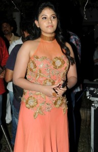 Anjali Latest Sexy Photos At Masala Movie Platinum Disc Function 3