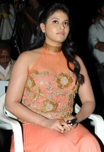 Anjali Latest Sexy Photos At Masala Movie Platinum Disc Function 8