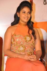 Anjali Latest Sexy Photos At Masala Movie Platinum Disc Function 9