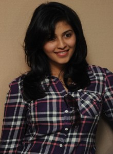 Anjali Sexy Photos At Red FM 7th Anniversary Event 8