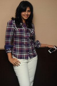 Anjali Sexy Photos At Red FM 7th Anniversary Event  2