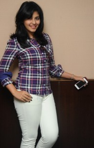 Anjali Sexy Photos At Red FM 7th Anniversary Event