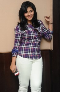 Anjali Sexy Photos At Red FM 7th Anniversary Event 6