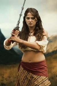 Anushka's Varna Movie Latest Photos Gallery 1