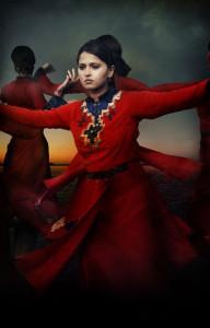 Anushka's Varna Movie Latest Photos Gallery 4