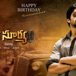 Autonagar Surya Movie Naga Chaitanya Birthday Special Posters, Wallpapers