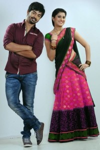 Bunny and Cherry Movie Latest Photos Gallery 1