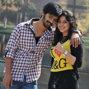 Bunny and Cherry Movie Latest Photos Gallery 11