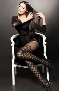 Celina Jaitly Hot Photoshoot Photos For Stardust Magazine November 2013 (1)